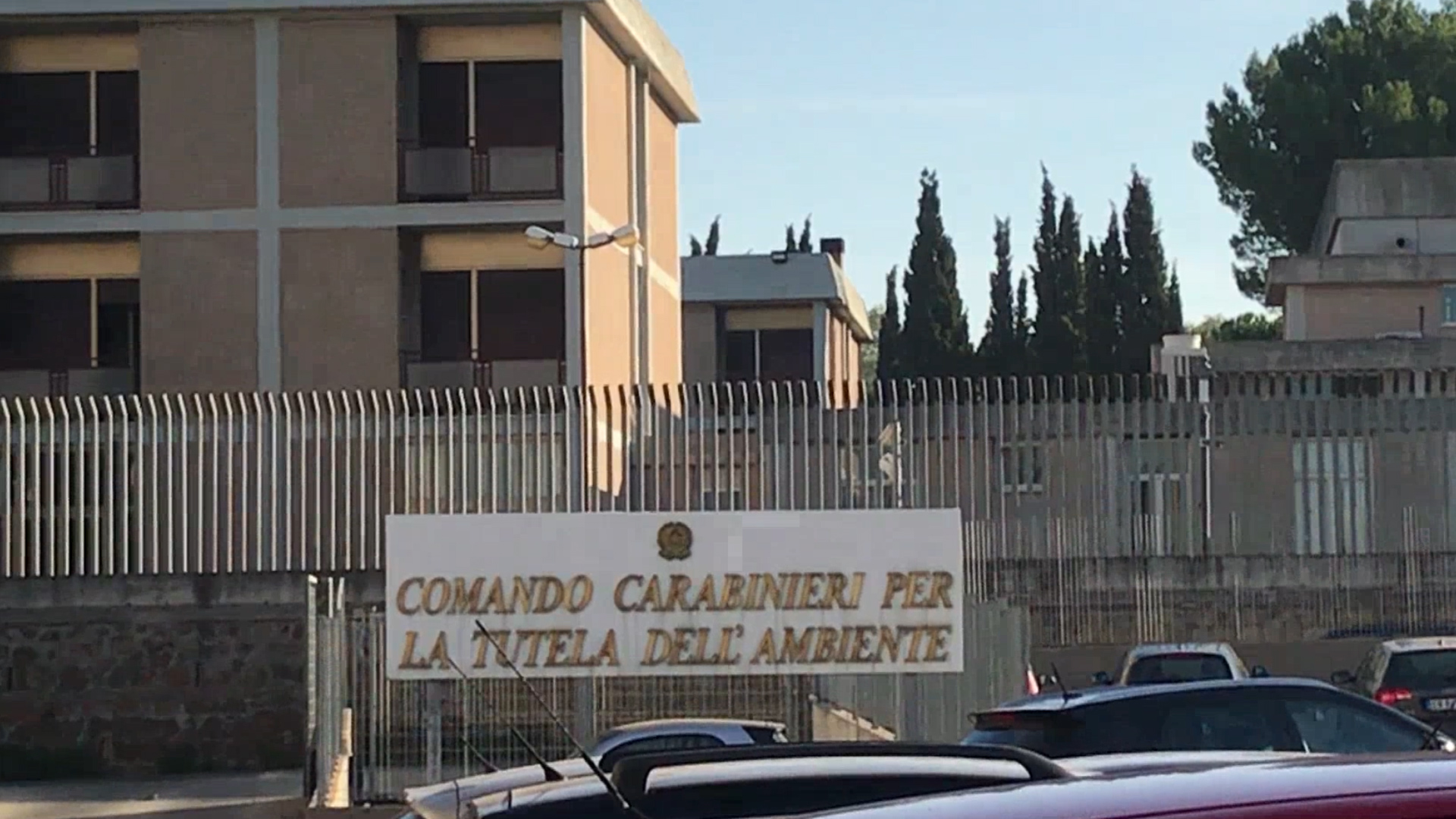 AMBIENTE & GIUSTIZIA - LA GESTIONE DEI RIFIUTI RADIOATTIVI