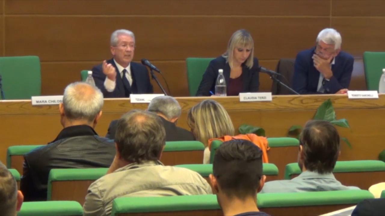 LOMBARDIA, IMPRESE E REGIONE CONTRO LO SBLOCCA ITALIA - TG