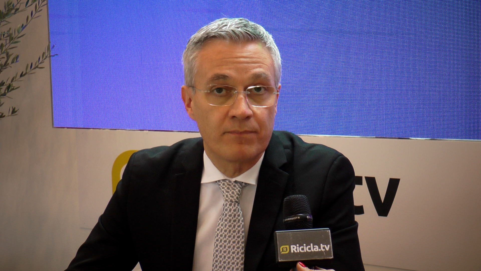ECOMONDO 2017 - LEGGE DI BILANCIO 2018, VACCARI: «SEGNALI IMPORTANTI SUL FRONTE AMBIENTALE»