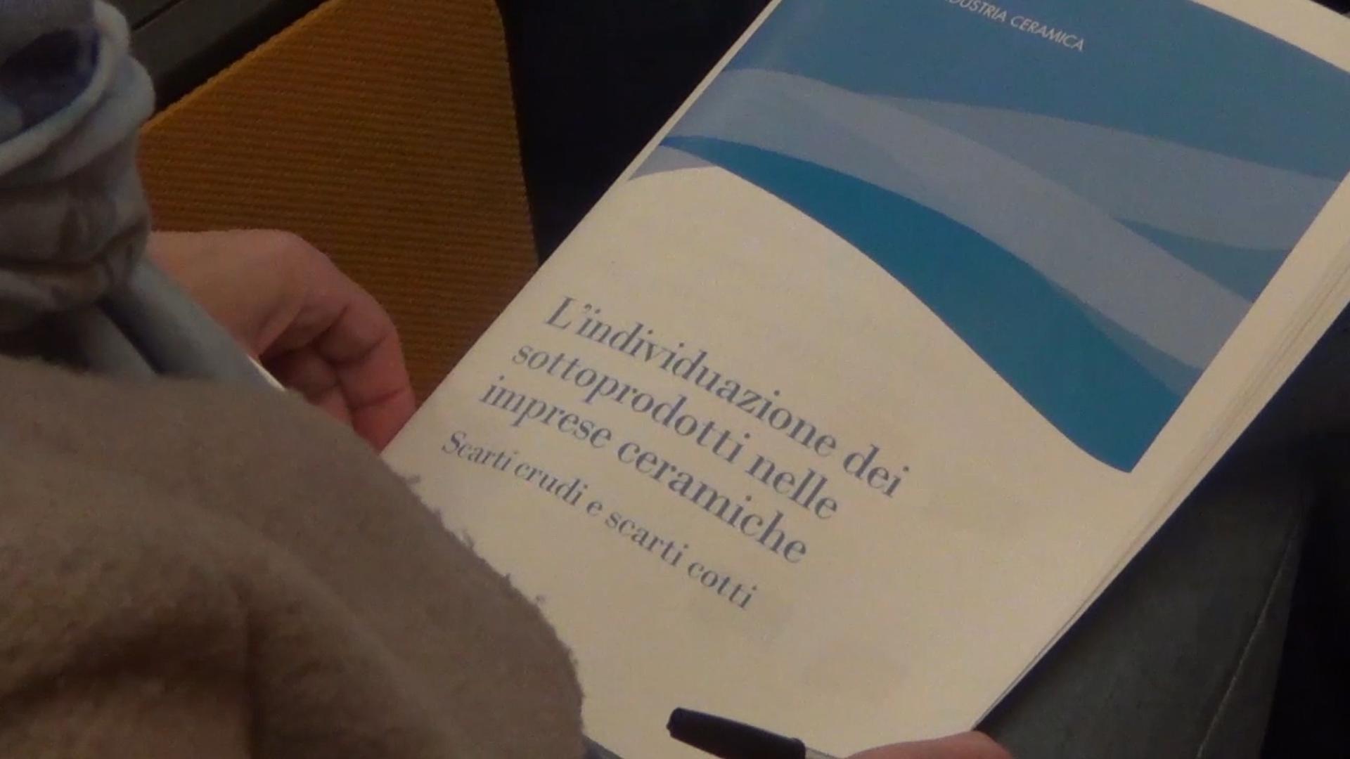 SOTTOPRODOTTI: REGIONE EMILIA-ROMAGNA LAVORA SUL PRIMO ELENCO