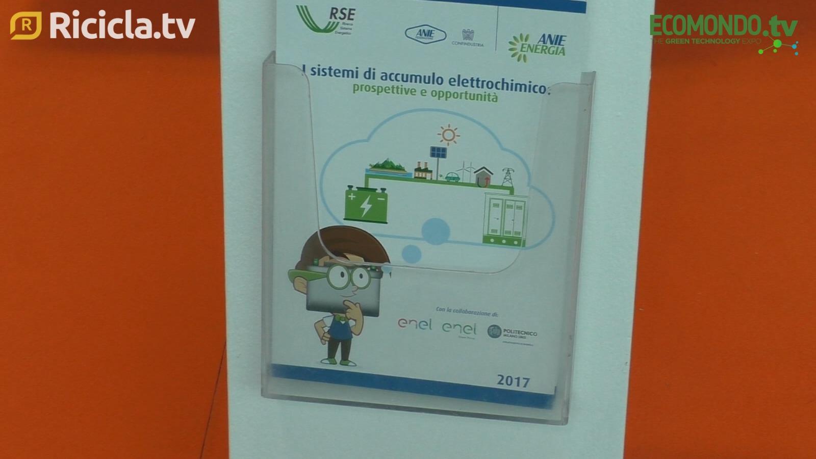 ECOMONDO 2019 - ANIE ENERGIA PRESENTA IL LIBRO BIANCO