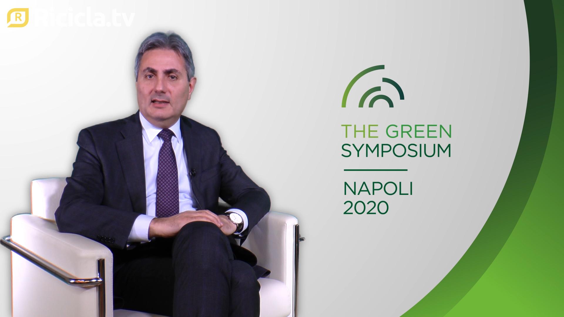 TUTTO PRONTO PER IL GREEN SYMPOSIUM