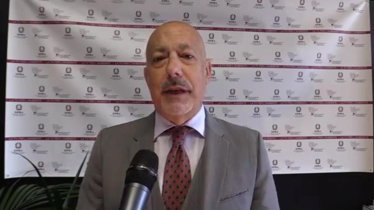 INTERVISTA A GAETANO LEONE COORDINATORE MEDITERRANEAN ACTION PLAN